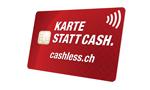 KarteStattCash